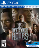Invisible Hours, The (PlayStation 4)